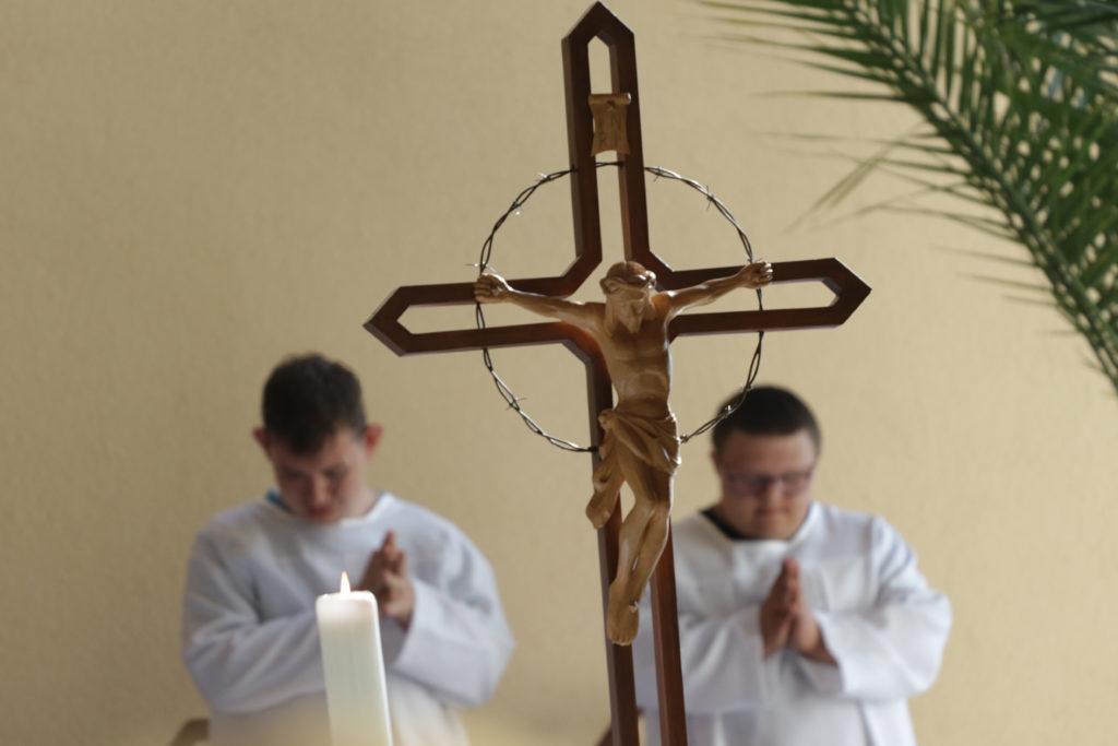 Mszą Świętą zainaugurowaliśmy nowy rok szkolno – katechetyczny.