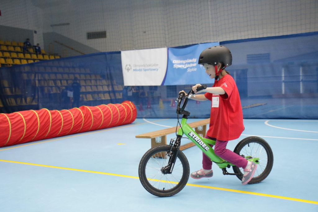 Śląski Dzień Młodego Sportowca Olimpiad Specjalnych Żory 2020
