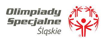 Logotyp Stowarzyszenia Olimpiady Specjalne Polska - Śląskie