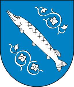 Herb miasta Rybnika.