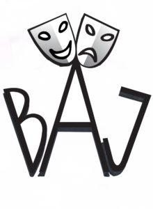 Logo Zespołu BAJ.