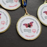 Medale Śląskiego Dnia Treningowego Programu MATP Olimpiad Specjalnych Zabrze 2021