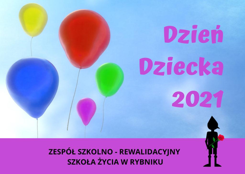 Plany obchodów Dnia Dziecka 2021