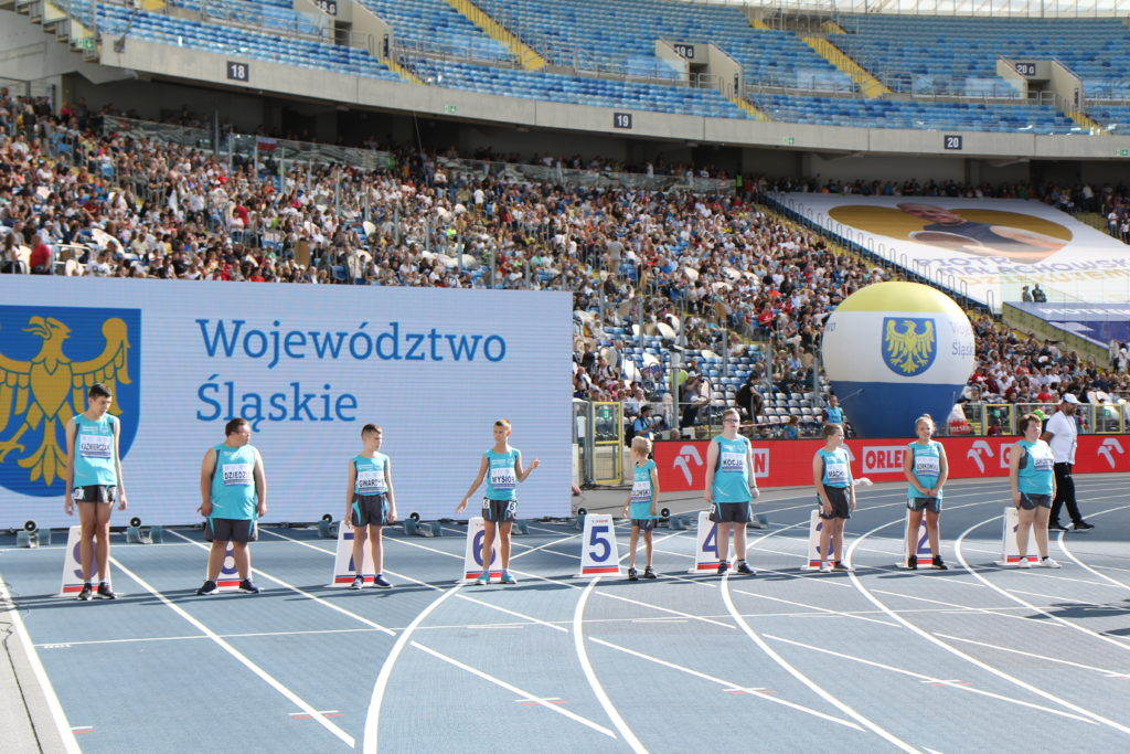 Kolejny Memoriał Kamili Skolimowskiej z udziałem naszych sportowców!